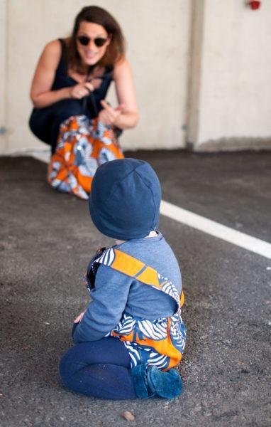 Baby Kommunikation Sewandmore